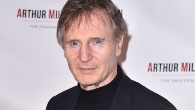 Liam Neeson will lead the cast of Memory, directed by Martin Campbell and produced by Rupert Maconick of Saville Productions